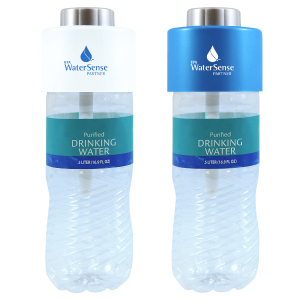 Portable USB Water Bottle Humidifier