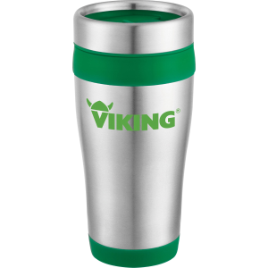 Carmel 16-oz. Travel Tumbler