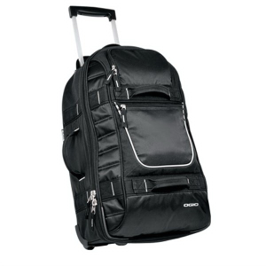 OGIO® Pull-Through Travel Bag
